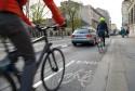 Idzie wiosna - uwaga na biegaczy i rowerzystów