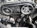 Rozrząd Opel Vectra C 1.9 CDTI 120KM, stopiona rolka prowadząca