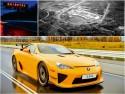 Shibetsu - tor testowy Toyoty na biegunie zimna