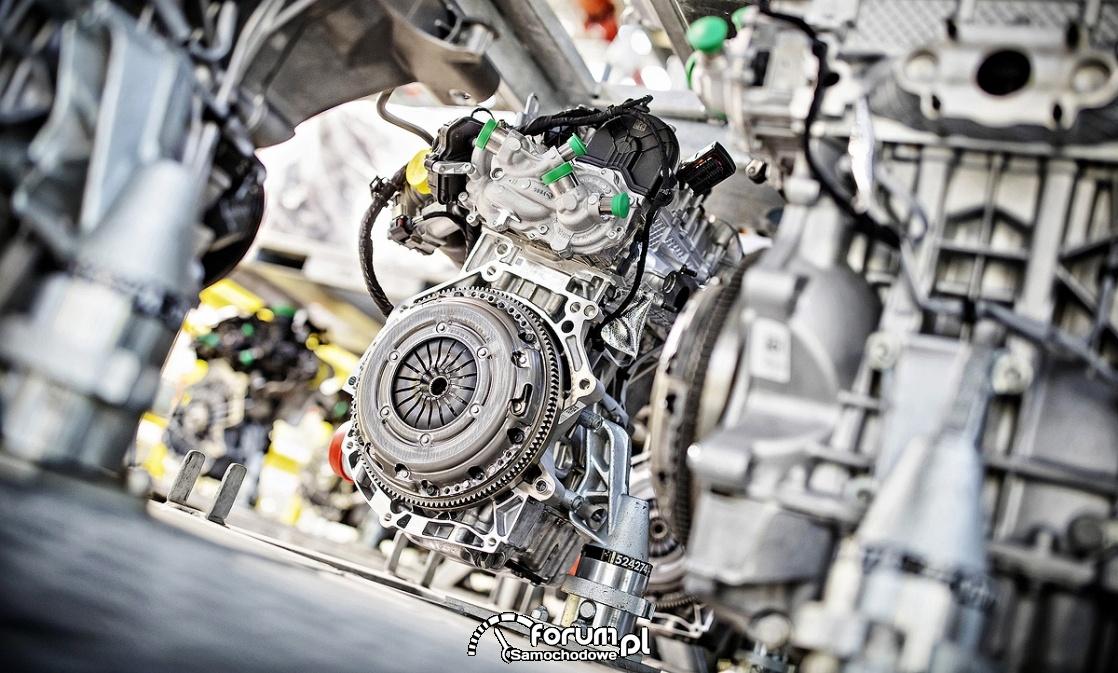 3 miliony silników EA211