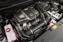 Silnik Turbo, Lexus NX 200T F sport