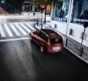 Manewr skrętu na skrzyżowaniu