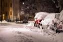 Pierwszy śnieg - kilka dobrych rad dla kierowców