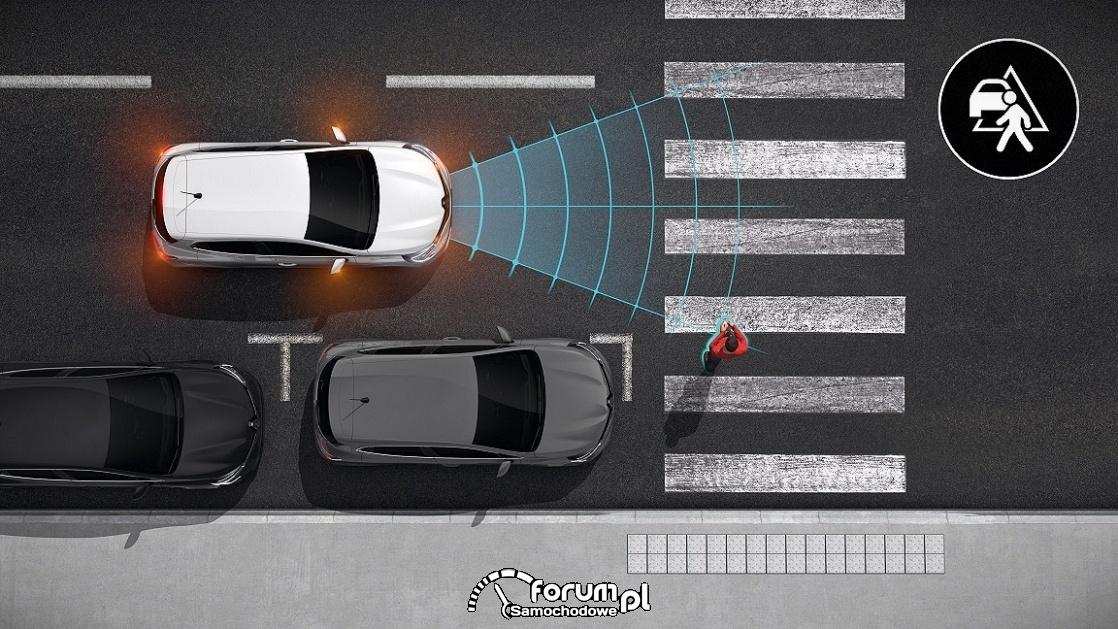 Jak korzystać z nowych technologii bezpieczeństwa na drodze?