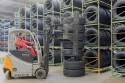 Fabryka opon Michelin w Olsztynie