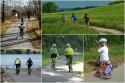 Na rower w kasku czy bez?