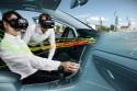 Wirtualny pojazd koncepcyjny, wnętrze, Volkswagen