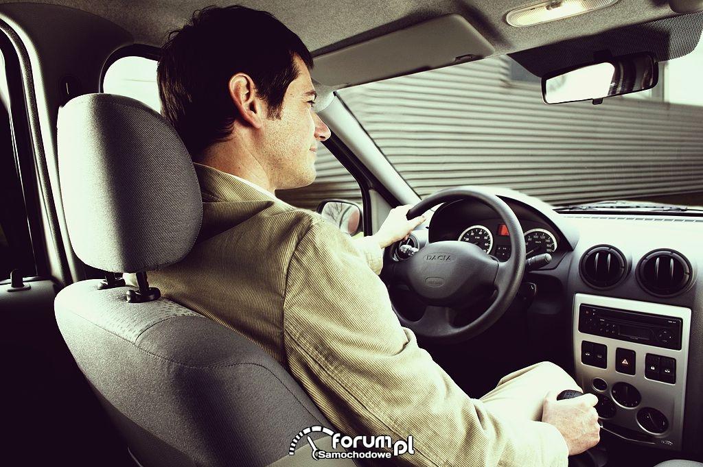 Jaki wpływ na kierowanie pojazdem ma choroba kierowcy?