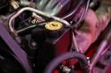 Zbiorniczek płynu wspomagania, power steering fluid