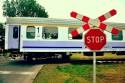 Co oznacza dla kierowcy znak STOP?