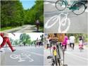 Bezpieczni rowerzyści