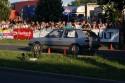 Golf II - wyścigi uliczne Olsztyn