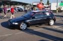 Honda Civic - wyścigi uliczne Olsztyn