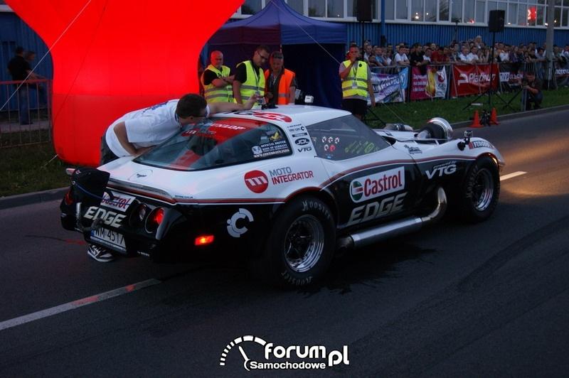 VTG Corvette
