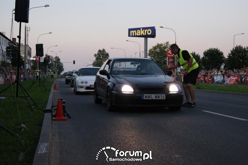 Wyścigi Olsztyn