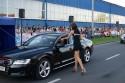 Wyścigi uliczne Olsztyn - dziewczyny