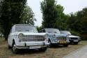 Fiat 1100 R, Fiat 1100, Saab 99