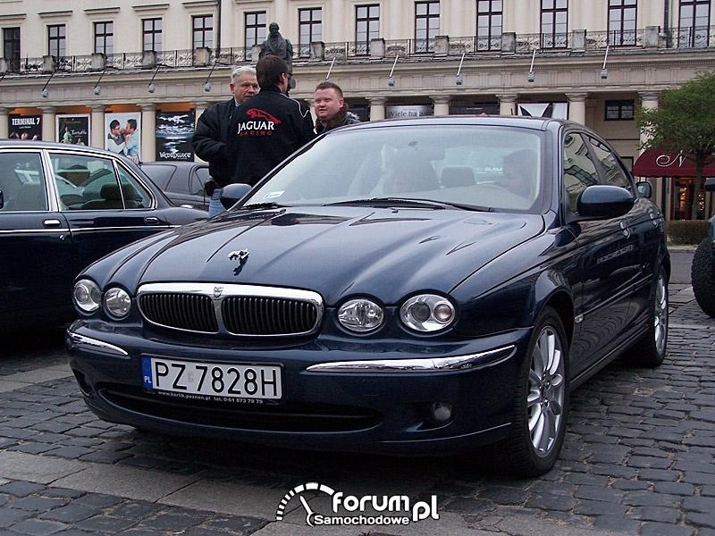 Jaguar - spotkanie wigilijne 2008