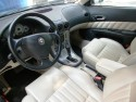Alfa Romeo 166, wnętrze