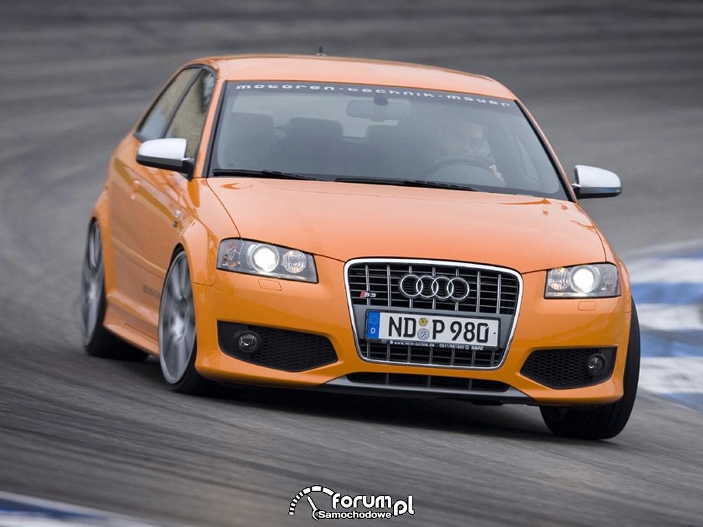 Audi S3/ RS3