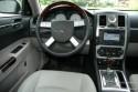 Chrysler 300C, wnętrze