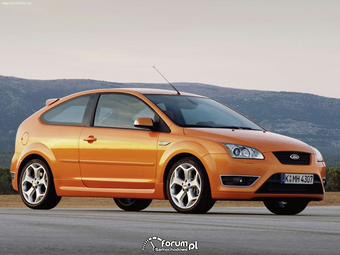 ford focus II st 02