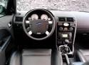 Ford Mondeo Mk III, wnętrze