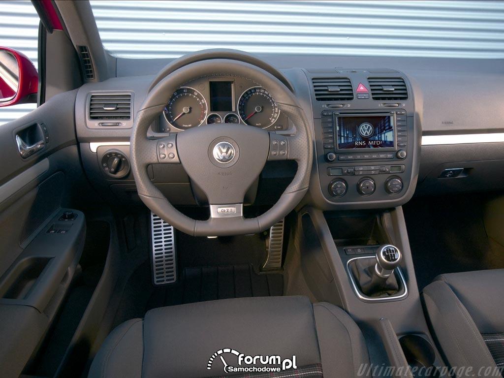 Volkswagen Golf V GTI/ R32
