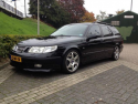 Hirsch Saab 9-5 Performance