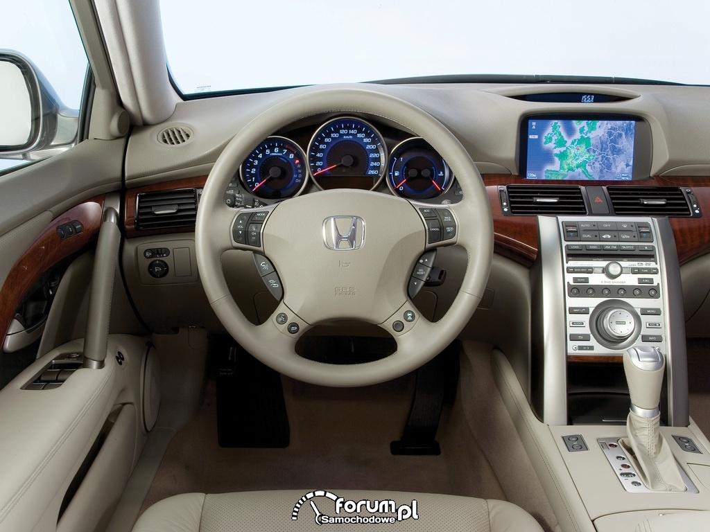 Honda Legend IV