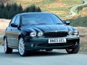 jaguar x type l1