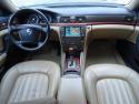 Lancia Thesis, wnętrze