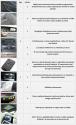 Renault Vel Satis, wersje wyposażenia