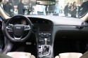 Saab 9-5, wnętrze