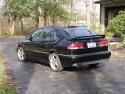 Saab back