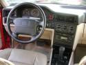 Volvo 850, wnętrze