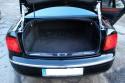 VW Phaeton, bagażnik