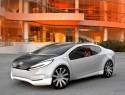 Kia Ray - samochód koncepcyjny