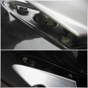 Uszkodzona osłona lewej klamki Honda Civic VIII UFO