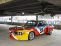 BMW 3.0 CSL - 1975