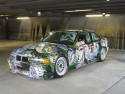 BMW 3 Series saloon-car racing prototype - 1992