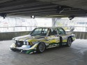 BMW 320i group 5 racing version - 1977