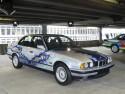 BMW 535i - 1990