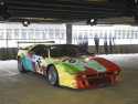BMW M1 group 4 racing version - 1979