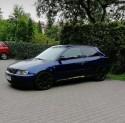 Audi a3 1.9tdi niebieski