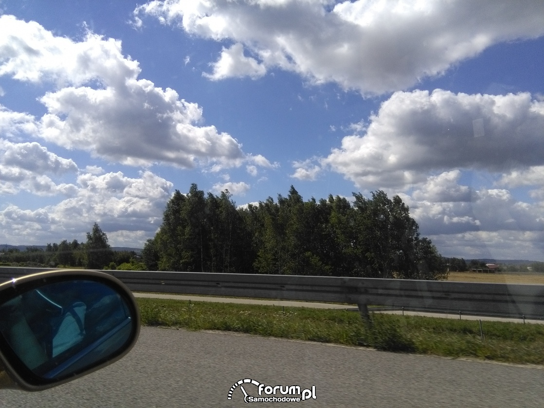 BMW e46 cabrio trasa