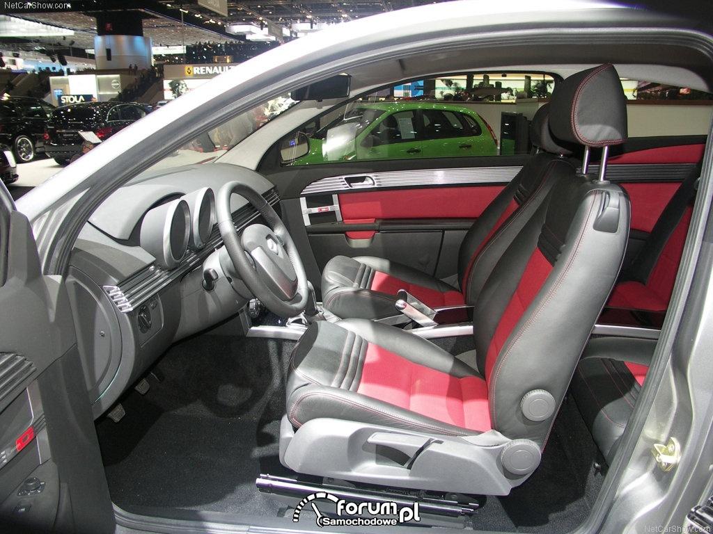 Lada C Concept 2007
