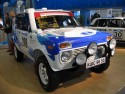 Lada Niva T3 rally