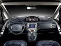Kokpit - Lancia Musa Facelifting