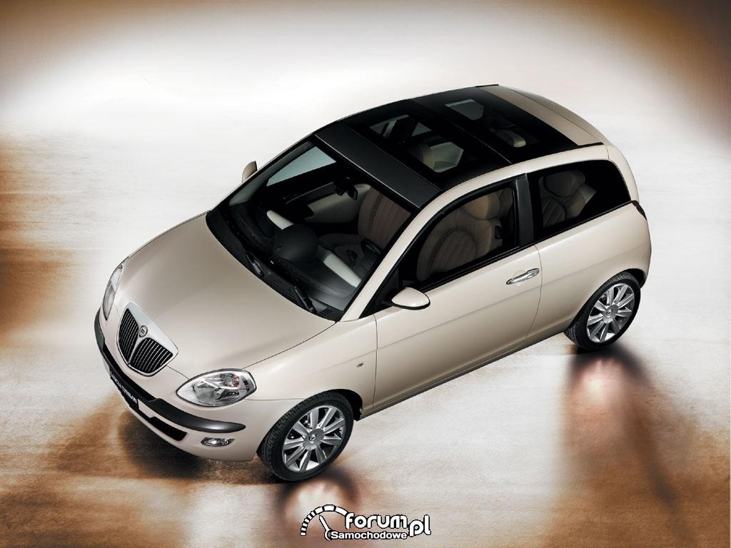Lancia Ypsilon II